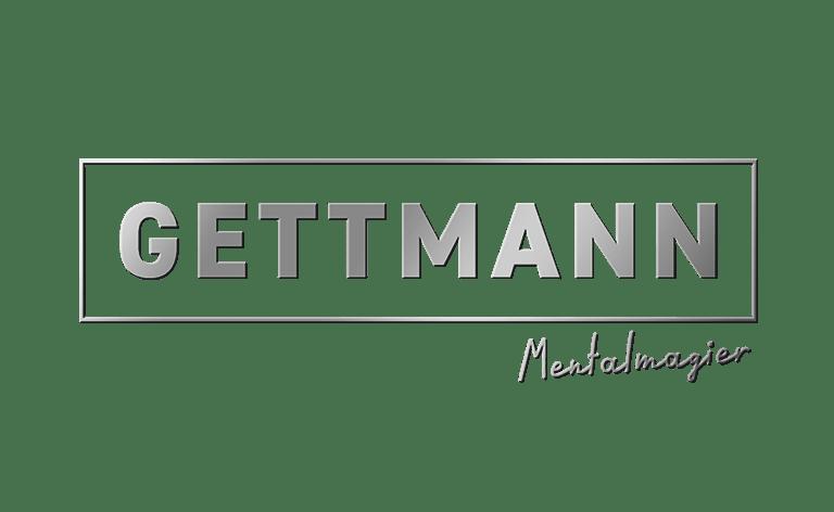 Logo Marc Gettmann blanko